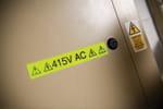 Soyez en sécurité grâce à l'étiqueteuse PT-P950NW