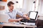 L'imprimante multifonction MFC-J4620DW, parfaite pour le home office