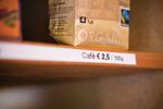 L'étiqueteuse PT-D210VP vous aidera dans vos points de vente