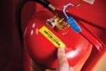 La titreuse PT-E550WVP pour les services généraux dans les entreprises