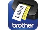 Application iPrint&Label de Brother