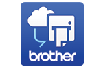 Application Mobile Transfer Express de Brother