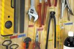 Organisez votre garage efficacement avec l'étiqueteuse PT-H100