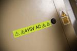 Identifiez tout avec la PT-P900W pour plus de sécurité au sein de votre entreprise