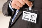 Créer des badges pour vos visiteurs avec l'imprimante d'étiquettes QL-720NW