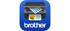 Les multifonctions jet d'encre compatibles avec brother iPrint & Scan