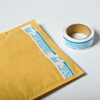 Personnalisez des adresses de retour avec le Tape Creator Pro