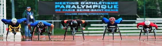 Retrouvez Brother le 04 juin à la troisième édition du Meeting Paralympique