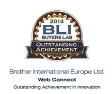 Brother reçoit deux prestigieux Buyers Lab awards
