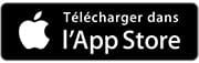 Téléchargez L'application My Supplies de Brother pour iOS