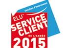 Service Client 2015