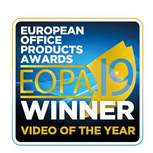 EOPA winner 2019 - video of the year