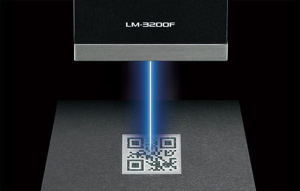 Marqueur laser LM-3200F