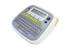 La PT-D200, la nouvelle étiqueteuse bureautique compacte
