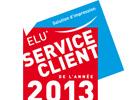 Brother, Élu Service Client de l'Année 2013 !