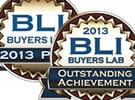 Brother doublement récompensé par Buyers Lab (BLI) pour l'efficacité énergétique de ses produits.