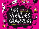 Brother, partenaire des Vieilles Charrues