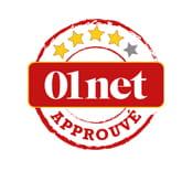 Le MFC-J6920DW approuvé par 01Net
