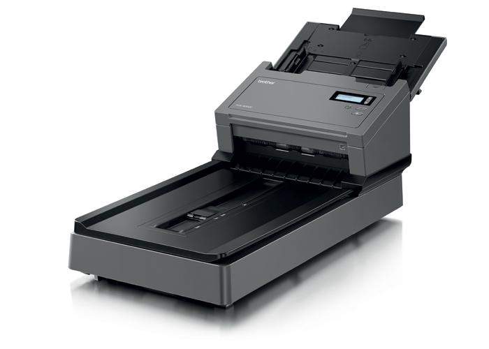 Nouveaux scanners professionnels de Brother