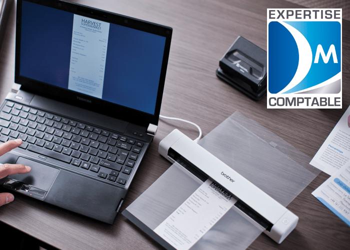 Cas client DM Expertise comptable