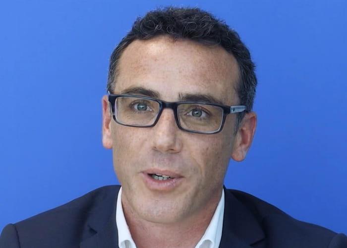 Interview de Nicolas Cintré