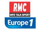 Brother fait son show sur Europe 1 et RMC pour promouvoir ses solutions Print 3.0 !