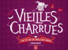 Brother s'invite dans les coulisses du festival des Vieilles Charrues