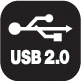 Compatible USB 2.0