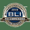 BLI recommended 2018
