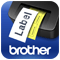 Application iPrint&Label de Brother