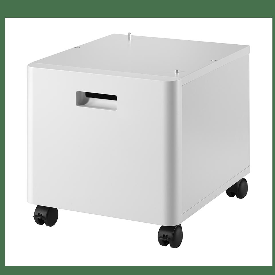 ZUNTBC4FARBLASER/MSL89 armoire inférieure pour imprimantes laser couleur Brother 2