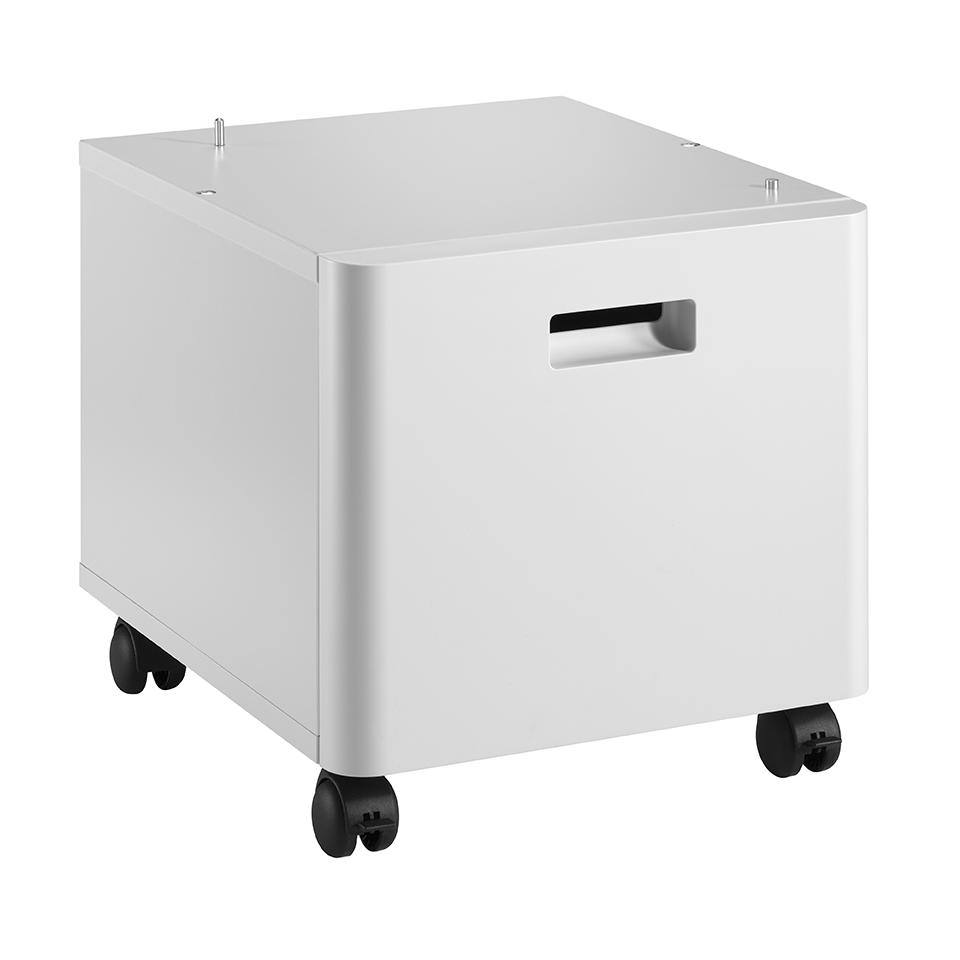 ZUNTBC4FARBLASER/MSL89 armoire inférieure pour imprimantes laser couleur Brother 3