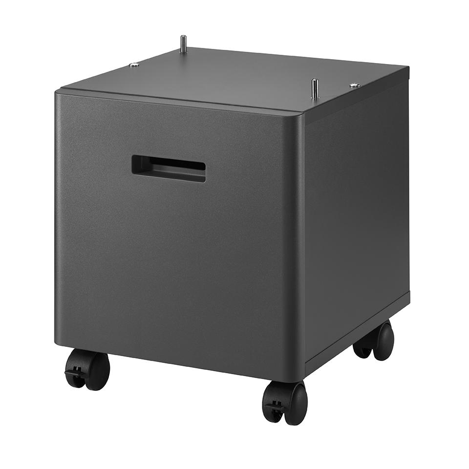 ZUNTL5000D armoire inférieure pour imprimantes laser monochrome Brother 2