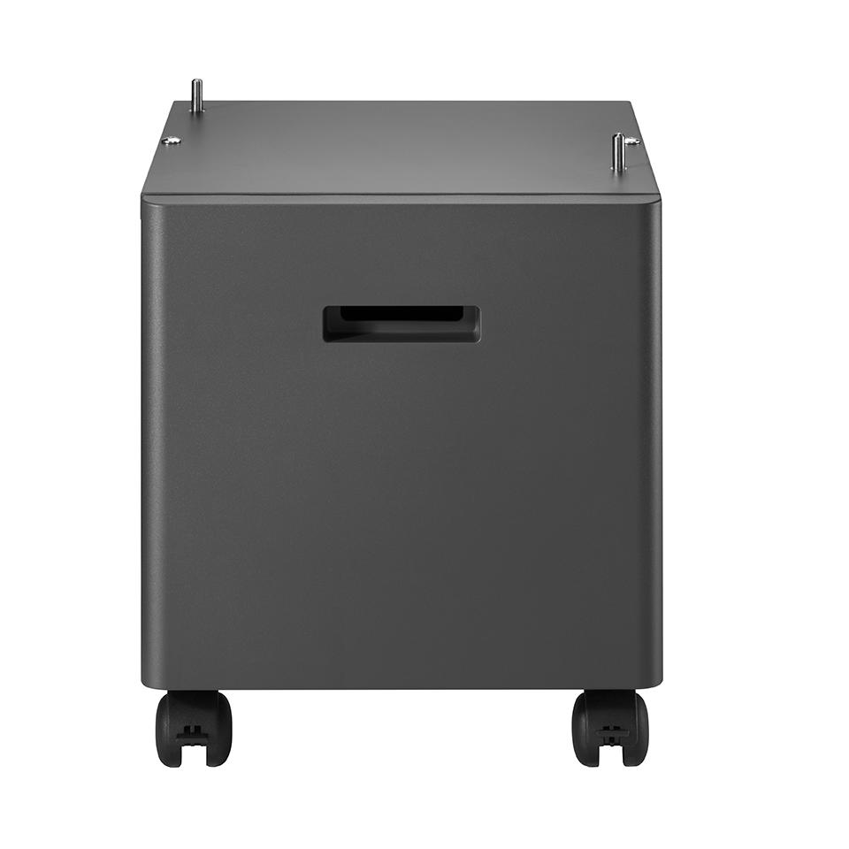 ZUNTL5000D armoire inférieure pour imprimantes laser monochrome Brother