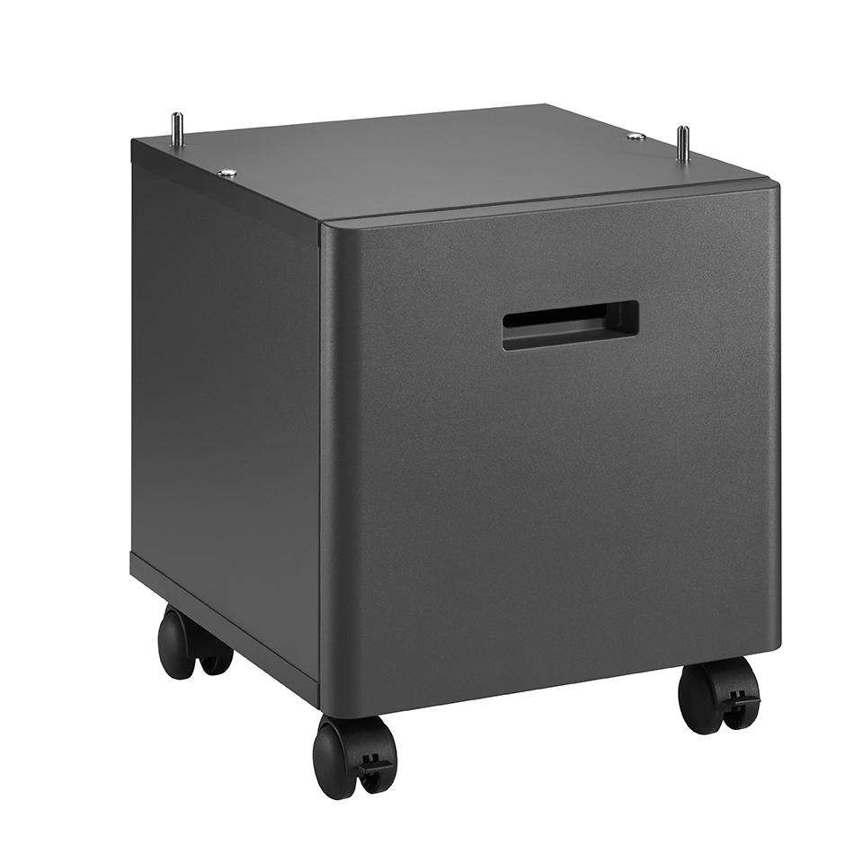 ZUNTL5000D armoire inférieure pour imprimantes laser monochrome Brother 3