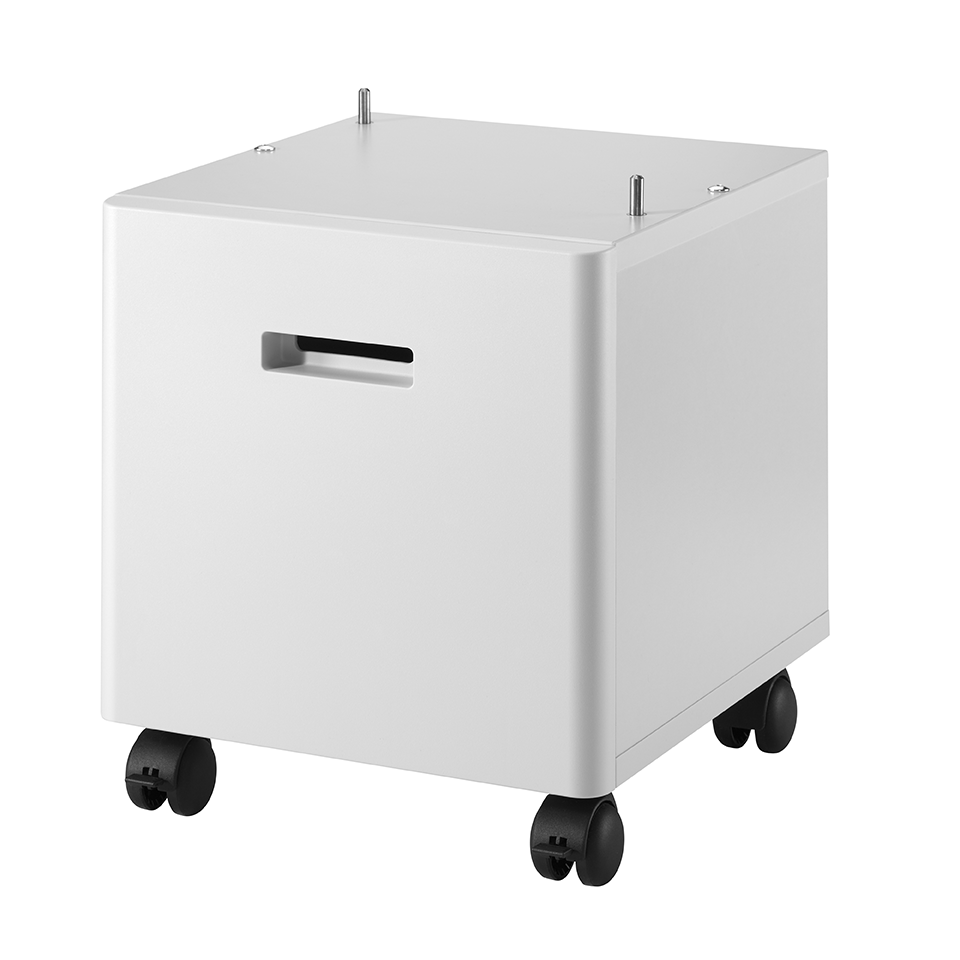 ZUNTL6000W armoire inférieure pour imprimantes laser monochrome Brother 2
