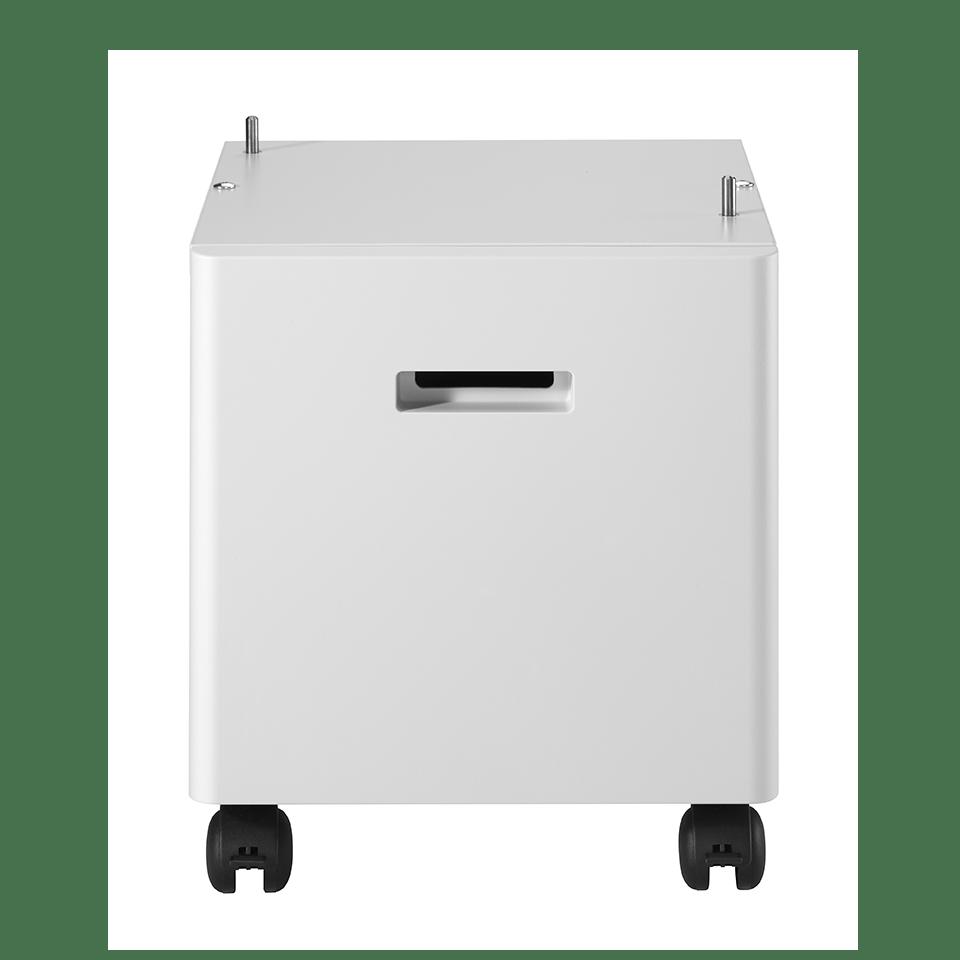 ZUNTL6000W armoire inférieure pour imprimantes laser monochrome Brother