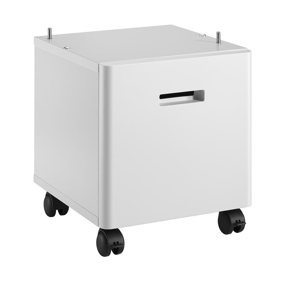 ZUNTL6000W armoire inférieure pour imprimantes laser monochrome Brother 3