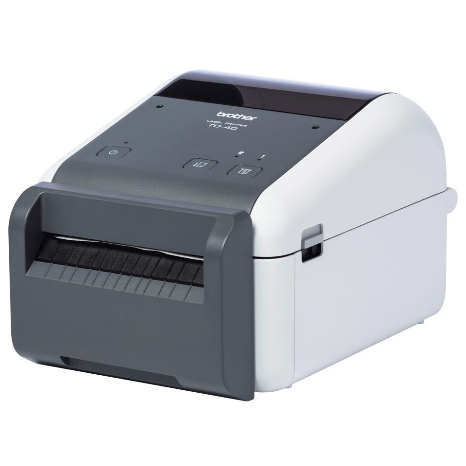 PA-CU-001 - Cutter automatique Brother pour la gamme TD-4D 2