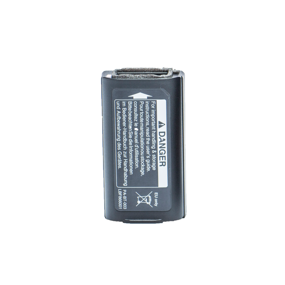 PA-BT-003 - batterie rechargeable