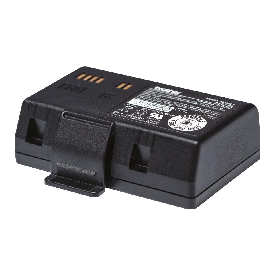 PA-BT-009 Batterie Li-ion rechargeable 3