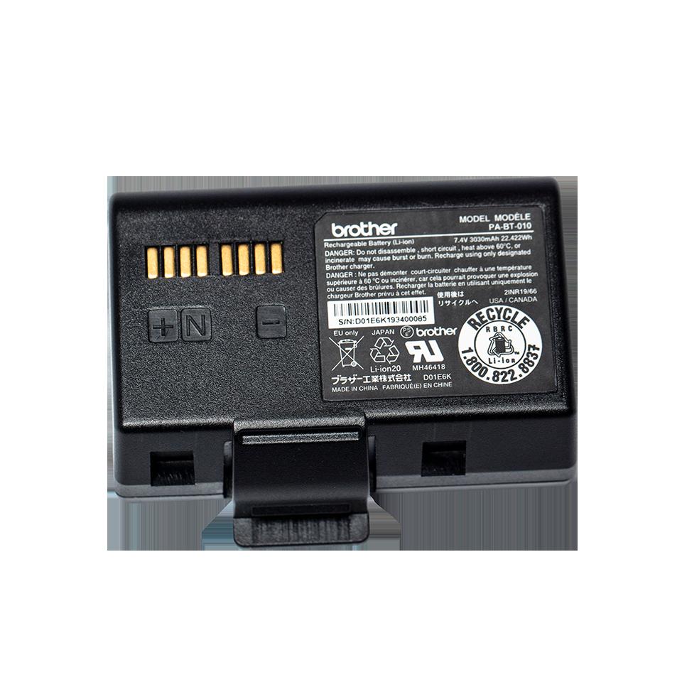PA-BT-010 Batterie intelligente Li-ion rechargeable 2
