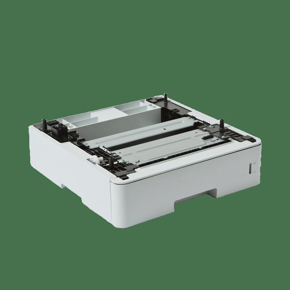 LT-5505, bac papier inférieur