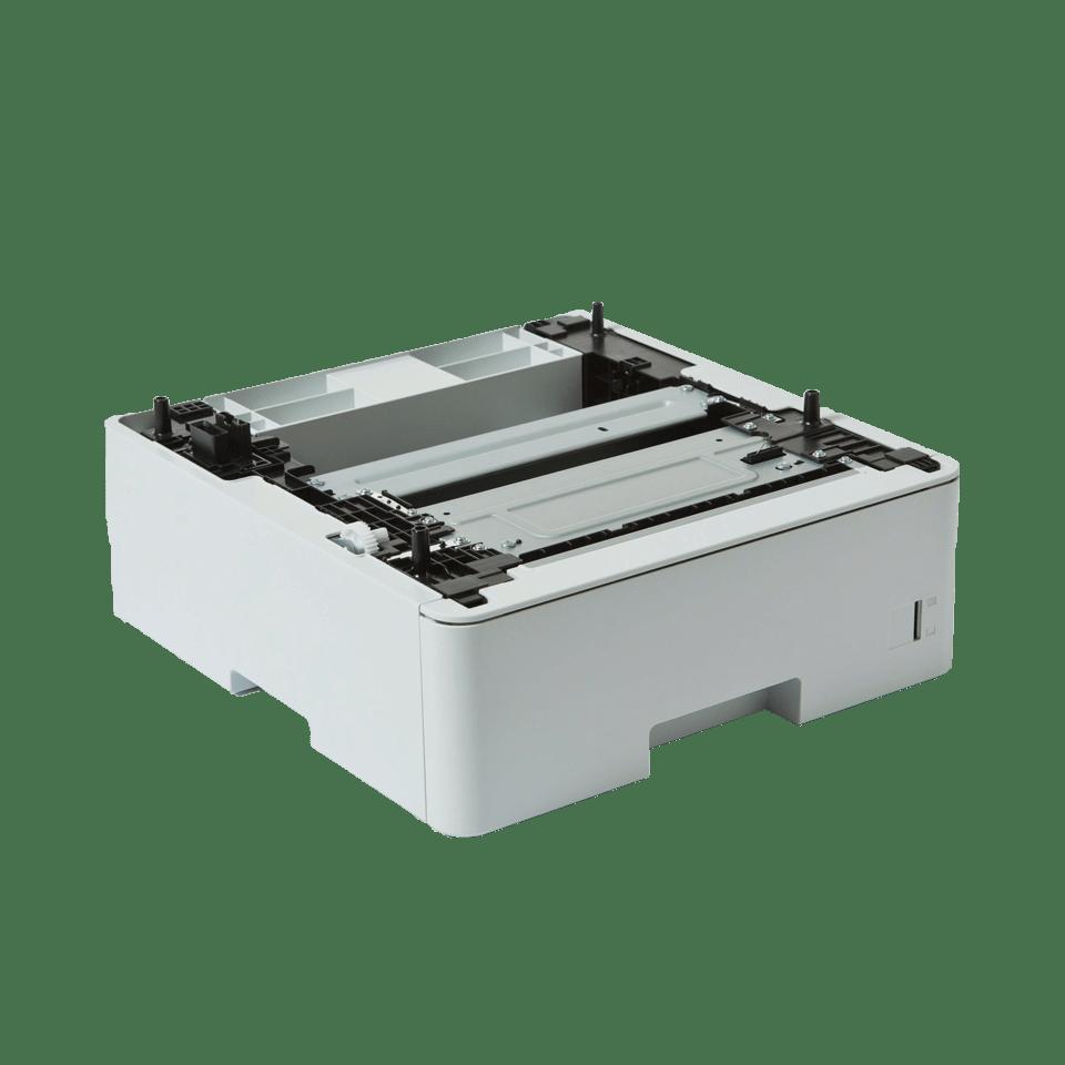 LT-6505, bac papier inférieur