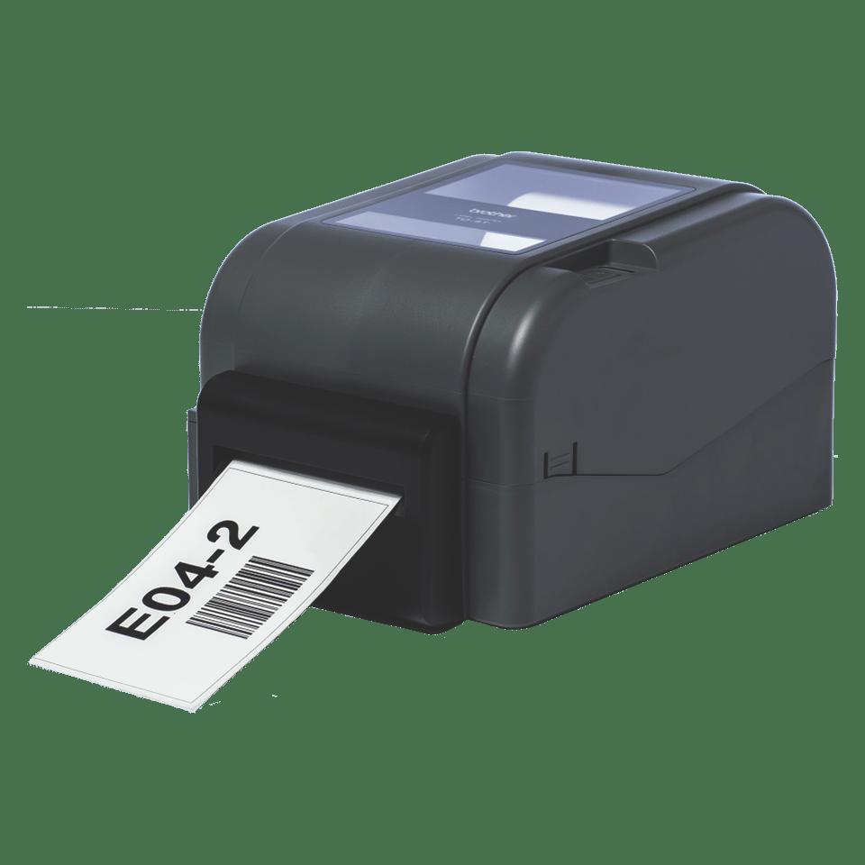 PA-CU-002 - Cutter automatique complet et partiel pour la gamme TD-4T 2