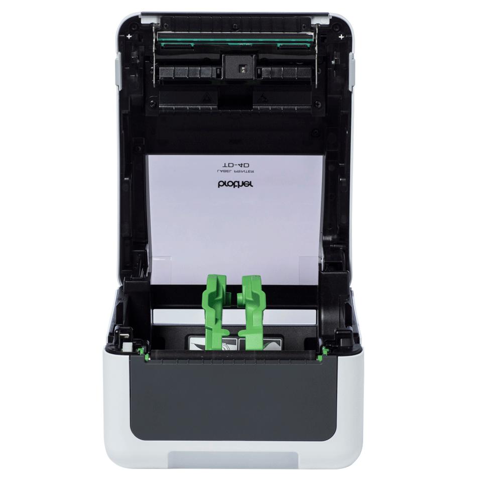 PA-HU2-001 - Tête d'impression pour imprimantes d'étiquettes thermique Brother 2