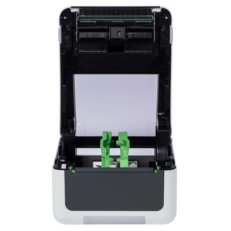 PA-HU3-001Tête d'impression pour imprimantes d'étiquettes thermique Brother 2