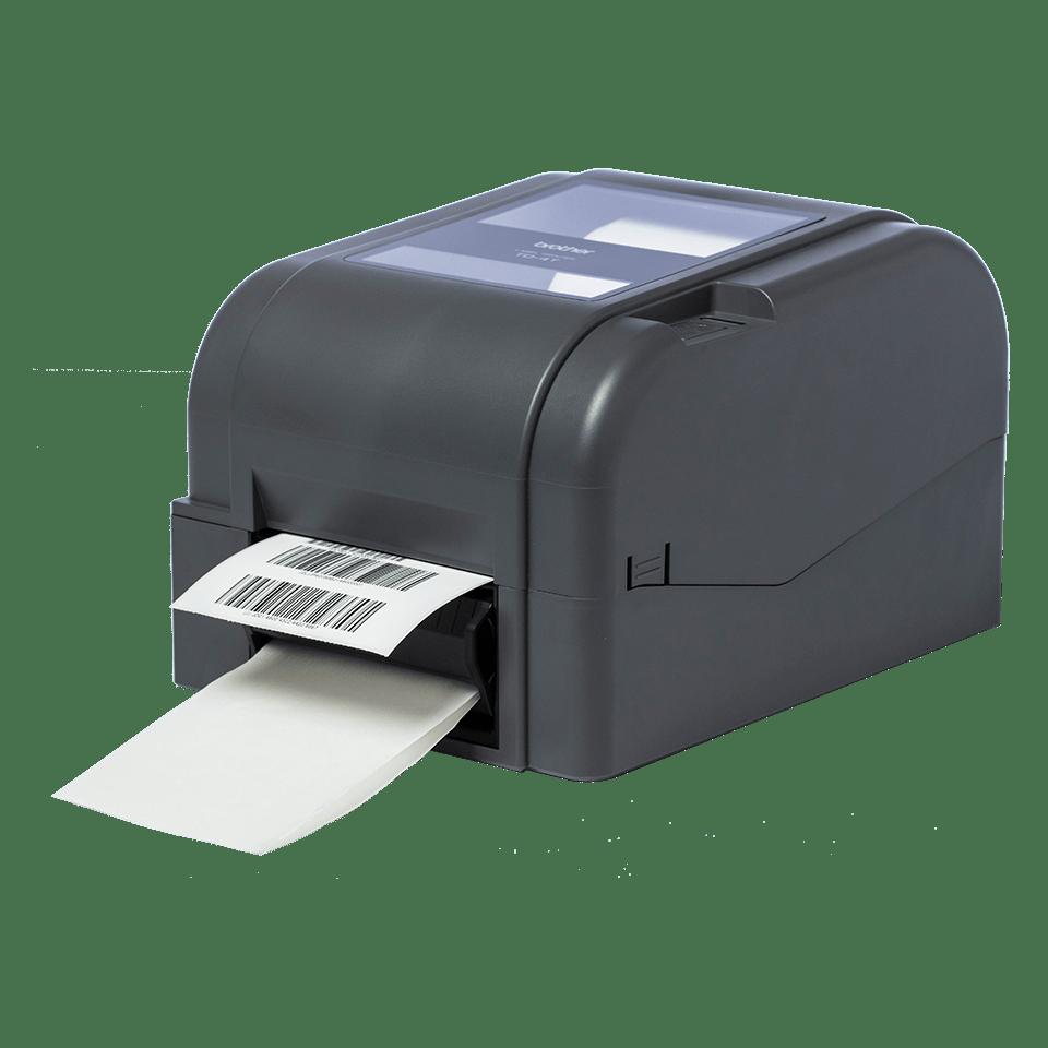 PA-LP-003 - Séparateur d'étiquettes pour la gamme TD-4T 2