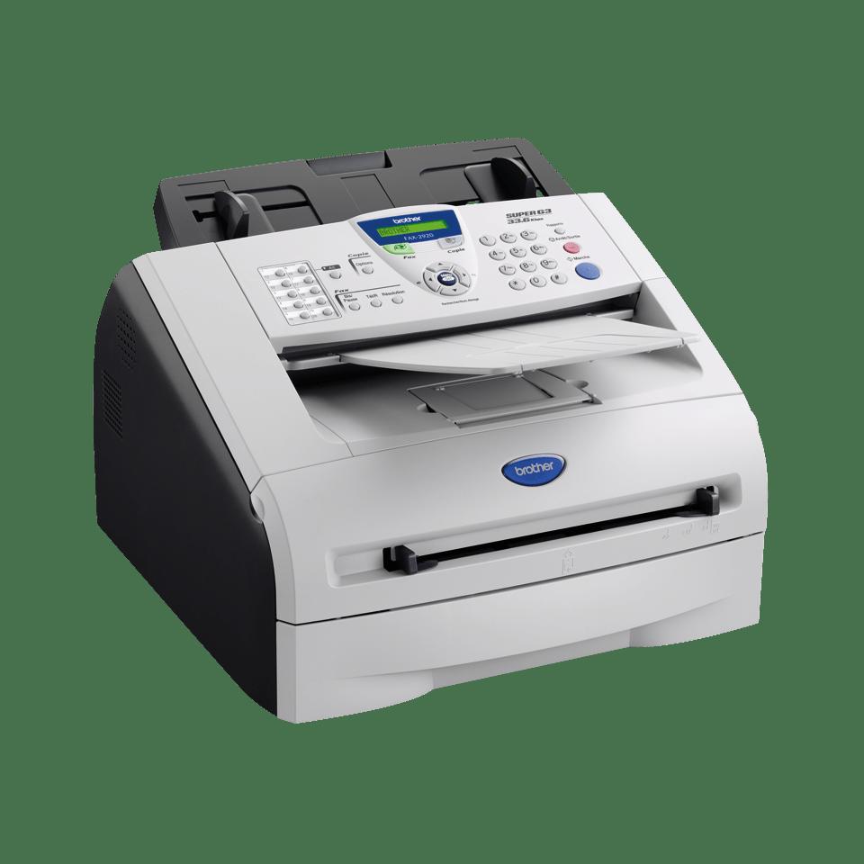 FAX-2920 1