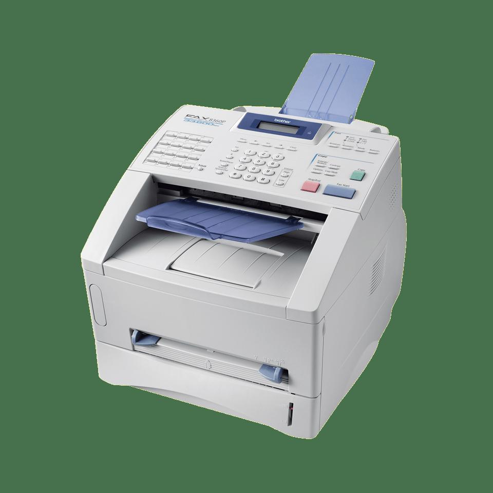 FAX-8360P 0